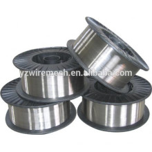 Fio de fluxo de núcleo E309LT1-1 para soldagem (preço de fabricação da China)