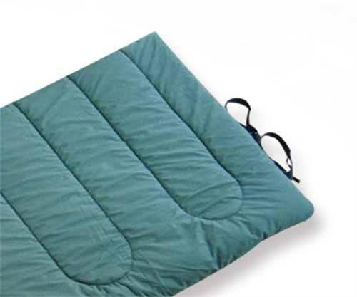 Cotton Envelope sleeping bag