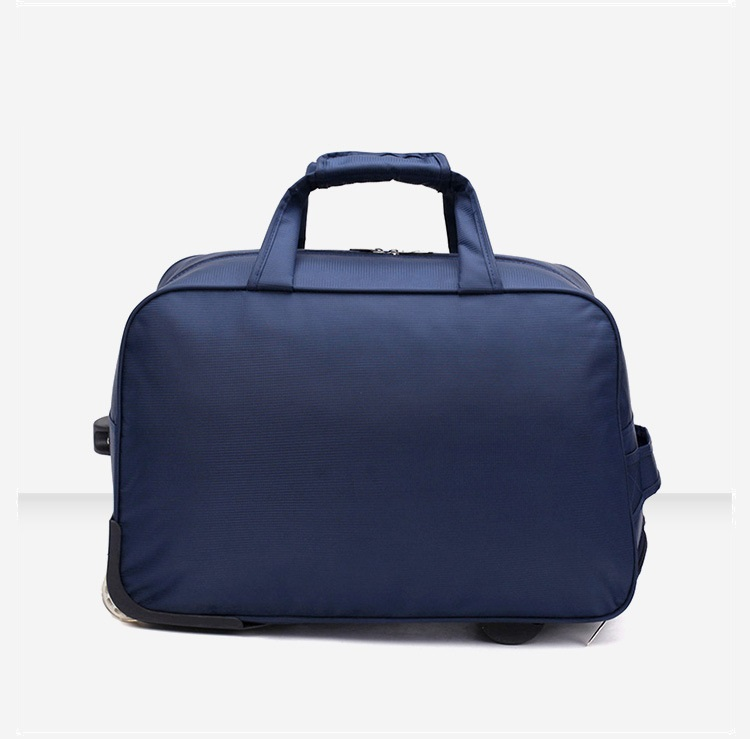 large capacity luggage bag
