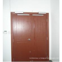 200 кг * 1 Автоматическая распашная дверь
