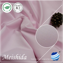 cvc 60/40 cotton/poly blended solid fabric 32*32/130*70 factory wholiesales