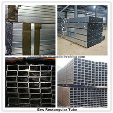 Rhs Rectangular Hollow Section Products