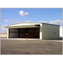 Steel Structure Hangar Warehouse (KXD-SSB1309)