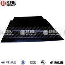 La plaque de fibre de verre ESD anti-statique la plus vendue