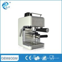 Home Edelstahl Elektrische Italienische Espressomaschine