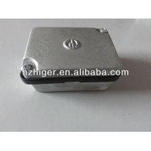 алюминиевая распределительная коробка/ алюминиевая тележка коробка/ алюминиевые резцовые коробки