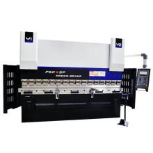 CNC Hydraulic Press Brake Press Brake (PSH-SP)