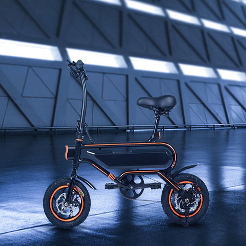 D2 E Bike