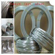 Fio resistente à corrosão N08926 do aço de liga de níquel da liga de Incoloy 25-6mo