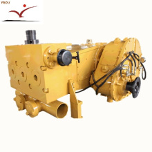 5ZB-1860 plunger pump horizontal triplex plunger pump