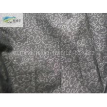 Poliéster tejido Pongee consolidado con tela Polar forro polar suave de la cáscara
