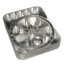 Car Used Aluminum Die Casting Shell
