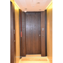 Wooden Exterior Door (Fire Rated)