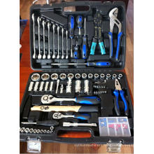 """99PCS 1/2""""Dr. & 1/4""""Dr. Tool Kit"""