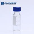 9-425 screw neck 2ml autosampler chromatography hplc vial for Agilent