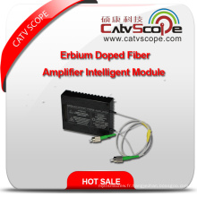 Module Intelligent d'Amplificateur de Fibre Dopé Erbium (EDFA)