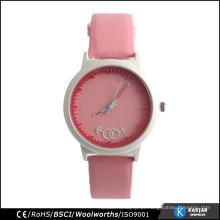 Relógios de moda relógio de preço de movimento japonês adequado para meninas