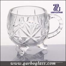 Glasbecher & Teetasse (GB091804JC)