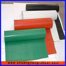 Rubber Sheet for Conveying Material