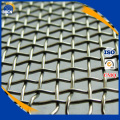 Stainless Crimped Wire Mesh with high quality