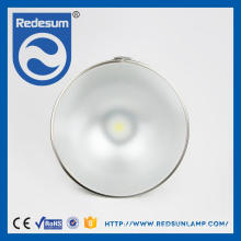 Aluminum body PC cover 150w outdoor ip65 led high bay light