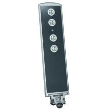 Luz de calle LED de batería de litio de panel solar monocristalino