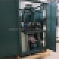 Máquina de filtración de aceite de transformador de alto voltaje in situ