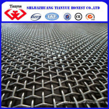 China Different Weave Type Square Hole Crimped Wire Mesh/ Mining Mesh/ Mesh Fence (TYF-018)