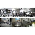 Máquina de inyección de aluminio (HY1500) / máquina de inyección de plástico