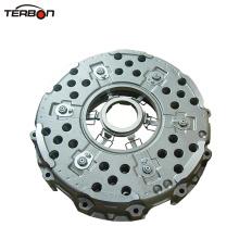 Couvercle d'embrayage de pièces de rechange de camion lourd et prix d'assemblage de plaque de pression