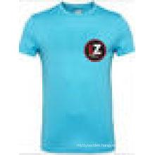 New arrival 100%cotton t-shirt, polyester/cotton t-shirt