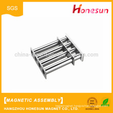 Professional production Powerful Neodymium Magnetic Shelf