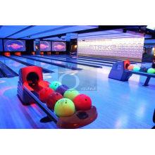 Equipamento de Bowling Brunsiwck (GSX)