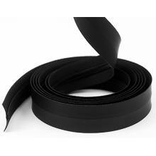 25MM Width Colorful TPU zipper tape