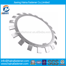 Chinese Supplier Best Price DIN 5406 Carbon Steel /Stainless Steel Lock washers and locking plates With Zinc Plated/HDG