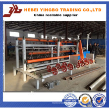 New Type Fashion and Durable Chain Link Fence Machine
