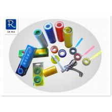 Высококачественная тефлоновая лента для тефлоновой ленты газопровода высокого давления PTFE