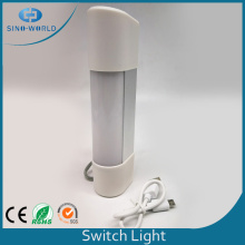 New COB LED Emergency Lamp