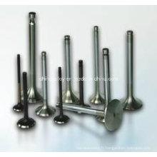 Inconel Alloy 751 Nickel Alloy Vanne à vapeur automatique Matériau d'échappement UNS N07751