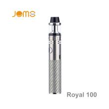 Jomo Royal 100W E Cigarette Kit with Good Quality