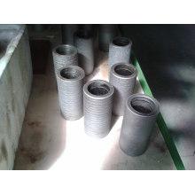 Rouleau de gaufrage en PVC