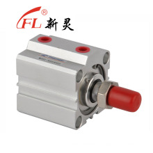 Fabrik-Qualitäts-gute Preis-Miniaturpneumatik-Zylinder