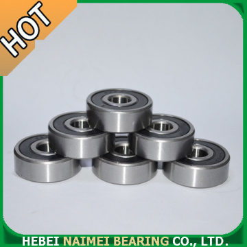 6205-2RS Deep Groove Ball Bearing 25 * 52 * 15MM