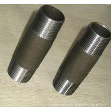 Tubo de aço inoxidável 316 DIN