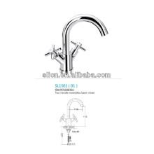 stainless steel shower mixer & csa shower faucet