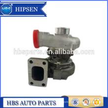 Turbocompressor paraJCB Perkins Retrocarregadoras 466674-0003 2674A147 2674A301 2674A076 02/200880