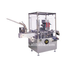 JDZ-120III Vertical Automatic Cartoning Packing machine
