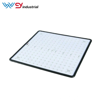 Venta caliente Wenyi 225 leds grow light panel