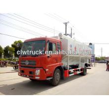 Camión de granel del transporte del grano, camión del transporte del grano a granel, camión del transporte del grueso-fodder,