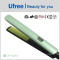 Ufree волос Аппарат для разглаживания волос керамический плоского железа для оптовых